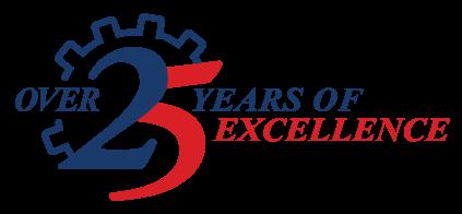 25 Ans d'Excellence