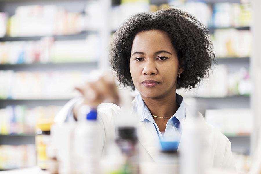 Pharmaceutique & biotechnologie  image miniature