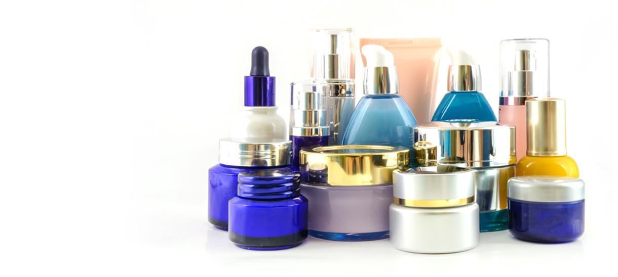 Lignes automatiques et complètes pour l'industrie de la cosmétique, du Bien-être et de l'Aromathérapie
