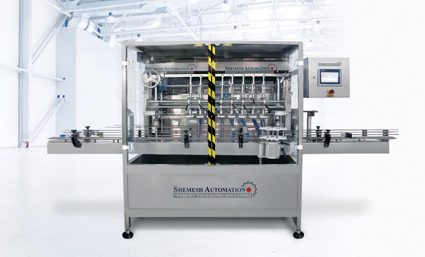 Shemesh Automation FGW120