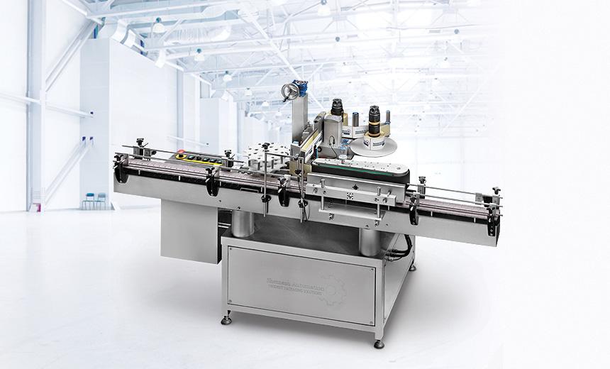 Shemesh Automation LWA120