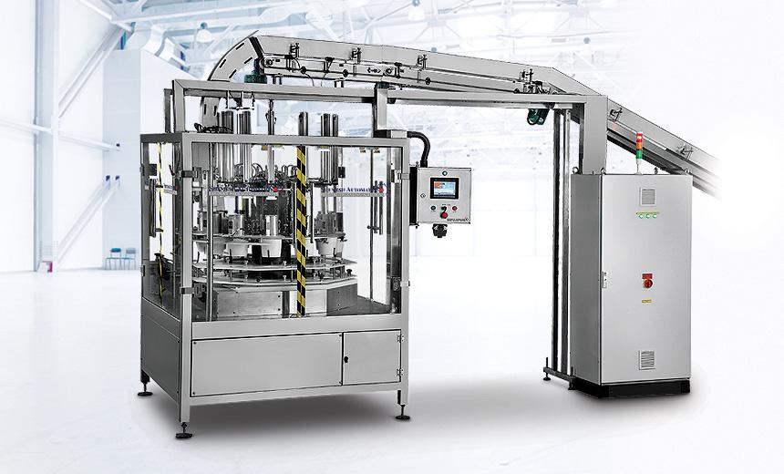 Shemesh Automation SAS120