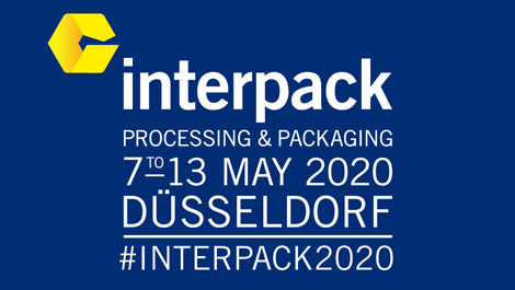 Interpack 2020: 07-05-2020 Düsseldorf, Allemagne : Hall 15, D24