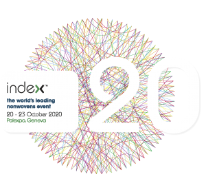 INDEX NONWOVENS SHOW 2020